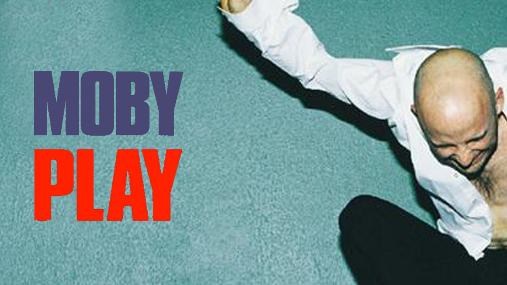 Moby – Play : céleste in the city