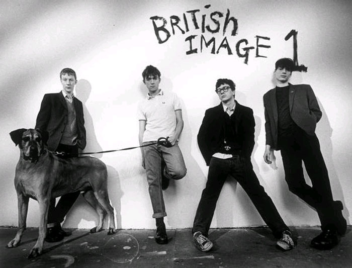 Blur, Modern Life Is Rubbish - ALworld.fr
