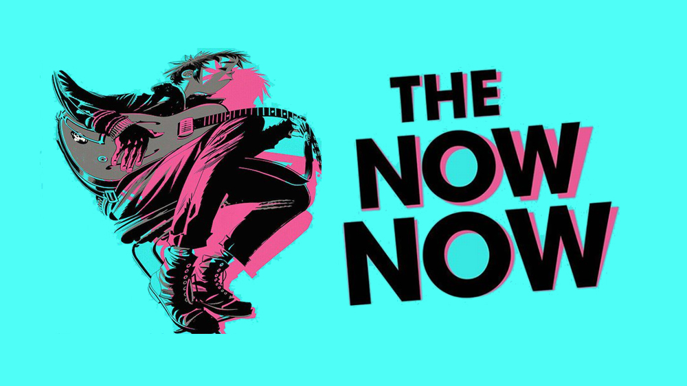 Gorillaz - The Now Now : le changement c'est maintenant