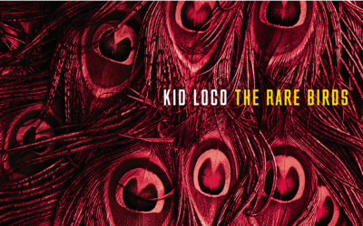 Kid Loco – The Rare Birds : ramages des cieux
