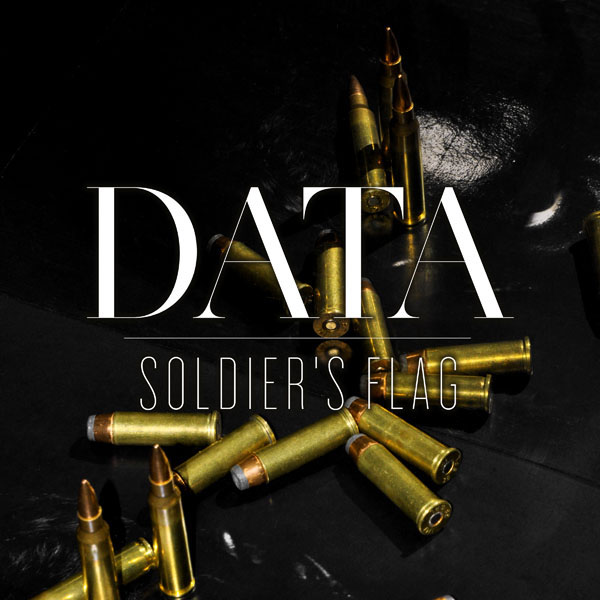 Data Soldier's Flag